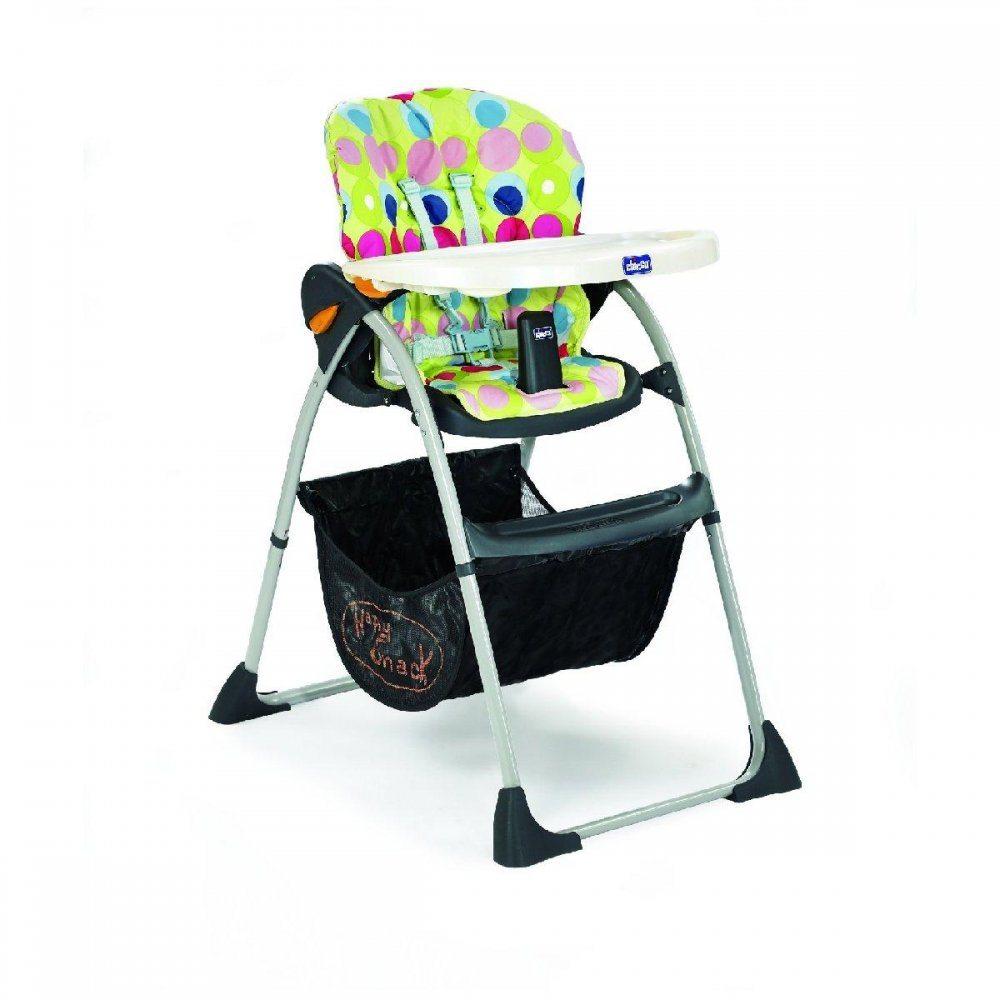 Folding High Chair