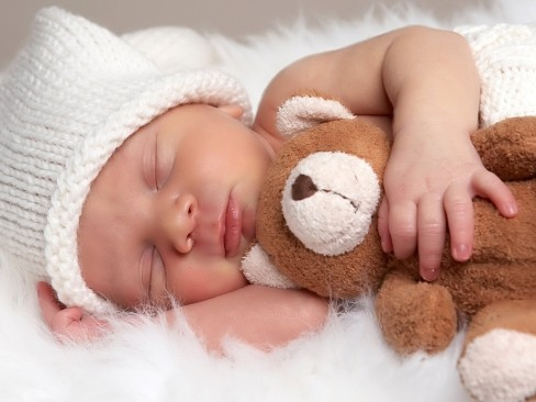 Sleep | Dormir