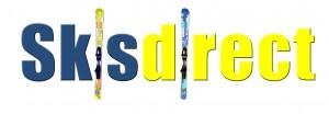 Skis Direct logo
