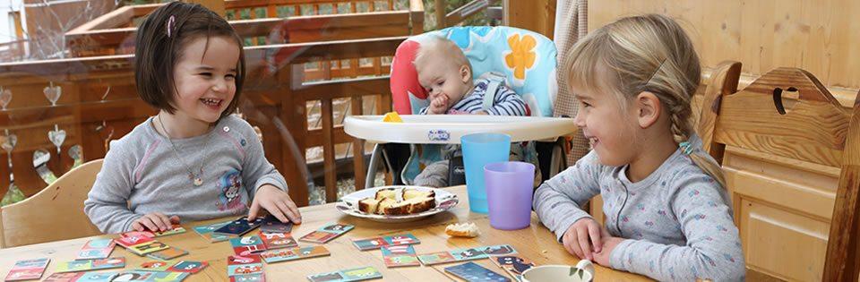 Baby & Child Equipment Hire