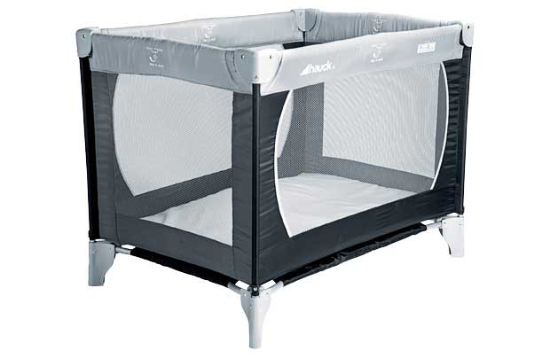 Travel Cot Holiday Baby Hire
